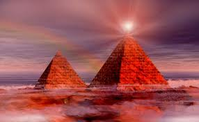 Pyramid Power of Egypt