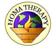 Homa Therapy Logo